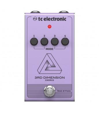 Tc Electronic 3RD Dimensional Chorus