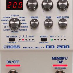 Boss DD-200