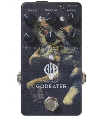 Animal Factory Amplification - Godeater Pedal