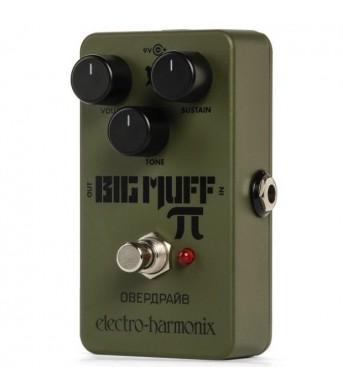Electro-Harmonix Green Russian Big Muff