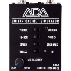 ADA AMPS GCS-2