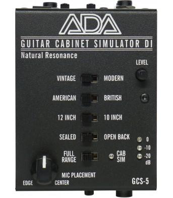 ADA AMPS GCS-5