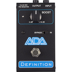 ADA AMPS DEFINITION