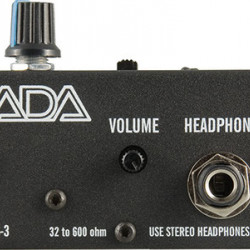 ADA AMPS GCS-3