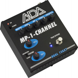 ADA AMPS MP-1-CHANNEL