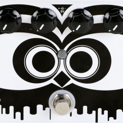 Rebel Technology OWL Pedal