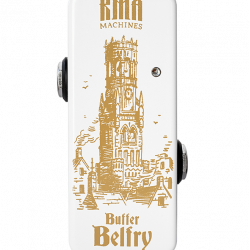 KMA Audio Machines Belfry Dual Buffer
