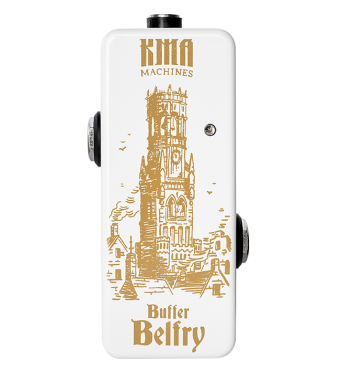 KMA Audio Machines-Belfry Dual Buffer