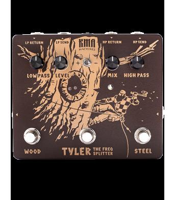 KMA Audio Machines-Tyler Frequency Splitter