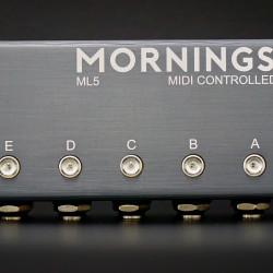 Morningstar FX ML5 True Bypass Looper