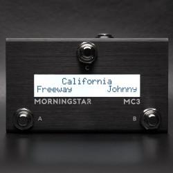 Morningstar FX MC3