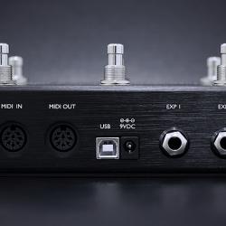 Morningstar FX MC6 MkII Midi Controller