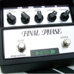 ADA AMPS FINAL PHASE