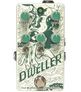 Old Blood Noise - Dweller Phase Repeater