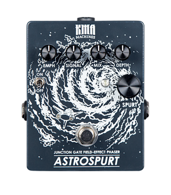KMA Audio Machines-Astrospurt Phaser