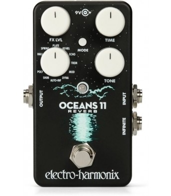 Electro Harmonix - Oceans 11
