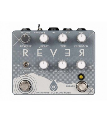 Old Blood Noise Endeavors - Rêver Reverse Delay / Reverb
