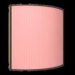 Vicoustic Cinema Round Ultra VMT Natural Oak Pink