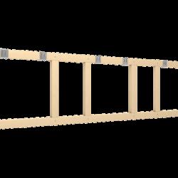 Vicoustic VicFix Frame 3x1