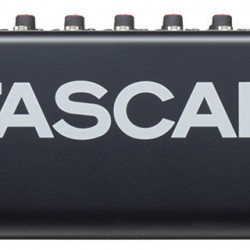 Tascam Model 24 Mixer