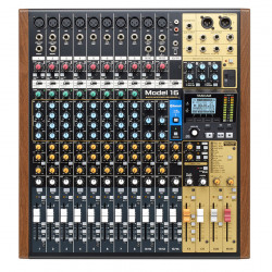Tascam Model 16 Mixer