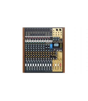 Tascam Model 16 Mixer