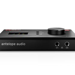 Antelope Audio Zen GO USB-C Synergy Core Special Offer Till End Of September