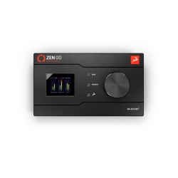 Antelope Audio Zen GO USB-C Synergy Core
