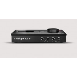Antelope Audio Zen Q Synergy Core