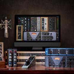 Universal Audio Apollo X8P Heritage Edition Thunderbolt 3 Audio Interface
