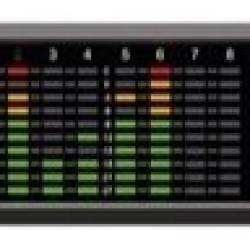 Universal Audio Apollo X6 Heritage Edition Thunderbolt 3 Audio Interface