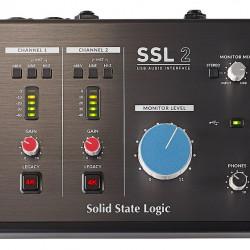 Solid State Logic SSL 2