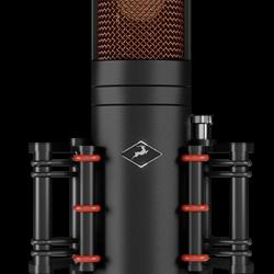 Antelope Audio Edge GO USB-Powered Modeling Microphone