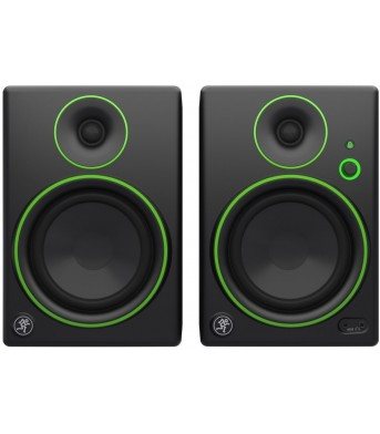 Mackie CR5 BT Studio Monitor Pair