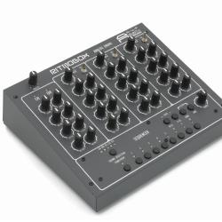 AVP Synthesizers Ritmobox Grey