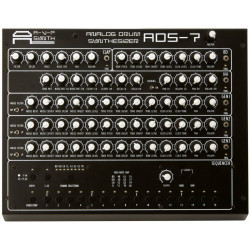 AVP Synthesizers ADS-7 MK2