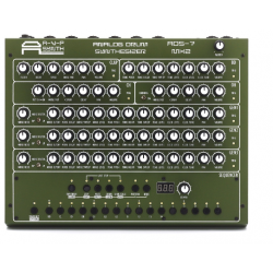 AVP Synthesizers ADS-7 MK2 (Green)