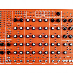 Soma Pulsar-23 Orange