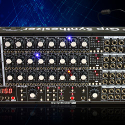 Grp Synthesizer R24