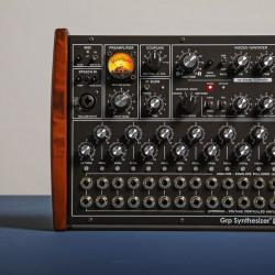 GRP Synthesizer V22 Vocoder