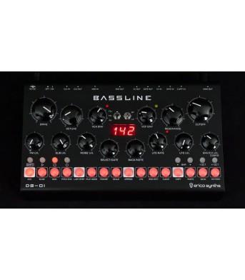 Erica Synths Bassline DB-01