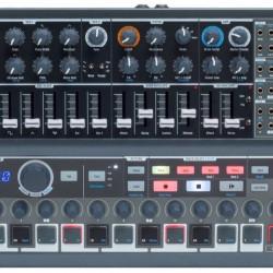 Arturia Minibrute 2S Analog Desktop Synthesizer