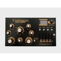 Dreadbox Typhon LTD Edition Mono Synth NEXT BUNCH MID MAY