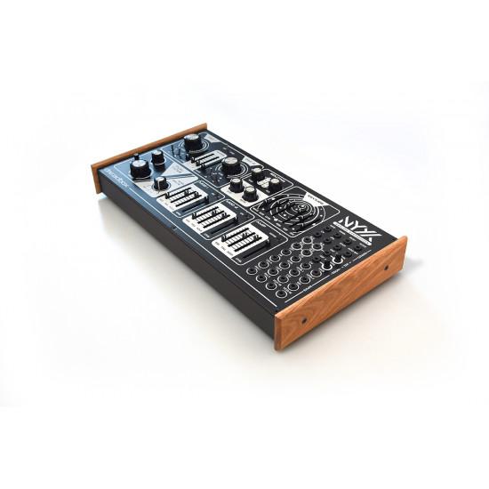Dreadbox NYX 2 Desktop Semi Modular Synthesizer