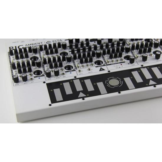 Elta Music Solar 50 White + Soft Bag + Cartridge Pack