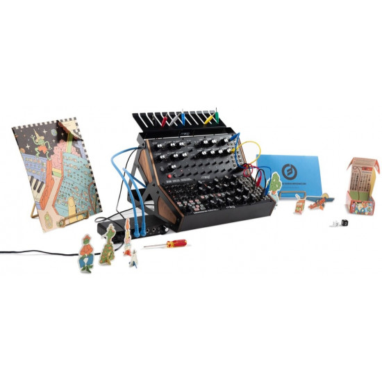 Moog Sound Studio Subharmonicon and DFAM Bundle