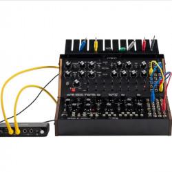 Moog Sound Studio Mother-32 and DFAM Bundle