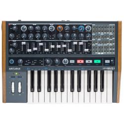 Arturia MiniBrute 2 Analog Keyboard Synthesizer