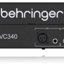 Behringer Vocoder VC340 6-Voice Analog Synthesizer