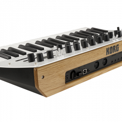 Korg Minilogue XD PW